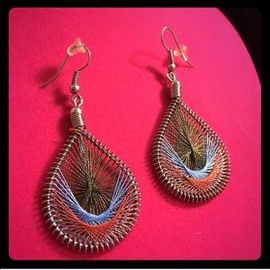 Jewelry - Unique Boho Earrings